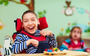 Reabilitação infantil