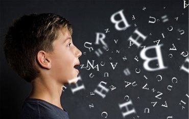 Linguagem Infantil