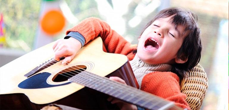 Improvisação Musical em Musicoterapia