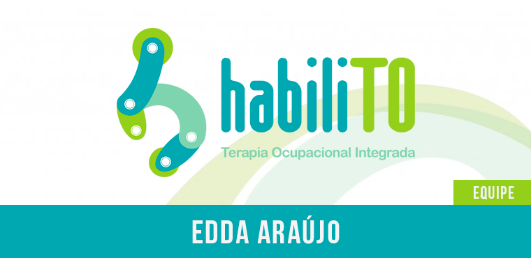 Edda Araújo – Terapeuta Ocupacional