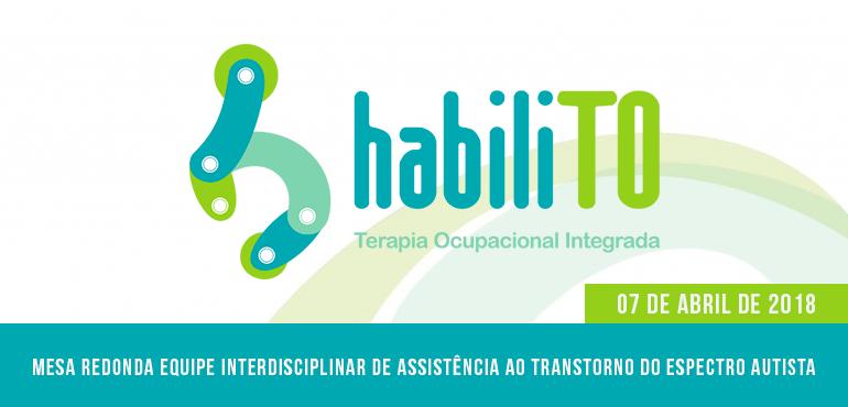 "Mesa Redonda ""Equipe Interdisciplinar de Assistência ao Transtorno do Espectro Autista"""